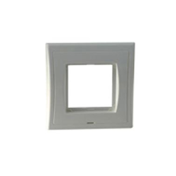 قاب نگهدارنده پریز نگزنس Cover Plate Nexans N200.050