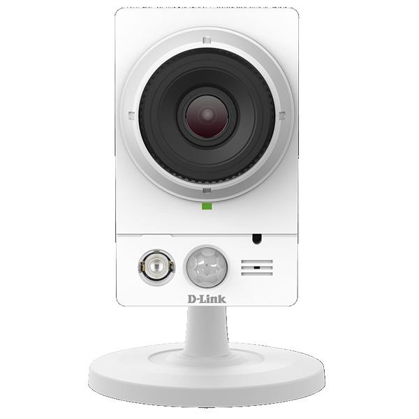 دوربین کابلی با کیفیت Full HD دی-لینک DCS-2210L D-Link