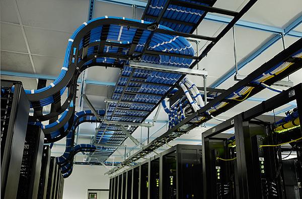 استاندارد کابل کشی های شبکه و برق