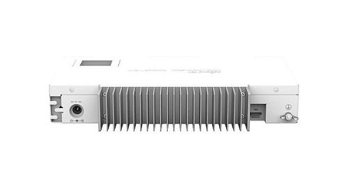 روتر شبکه میکروتیک CCR1009-7G-1C-1S Plus Mikrotik