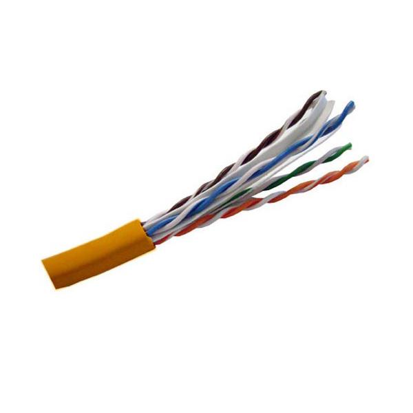 کابل شبکه CAT6 UTP نگزنس 305 متری N100.607