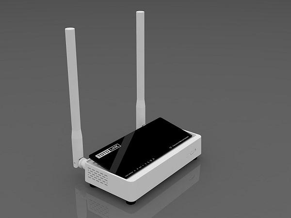 روتر وایرلس 300Mbps توتولینک N300RT totolink