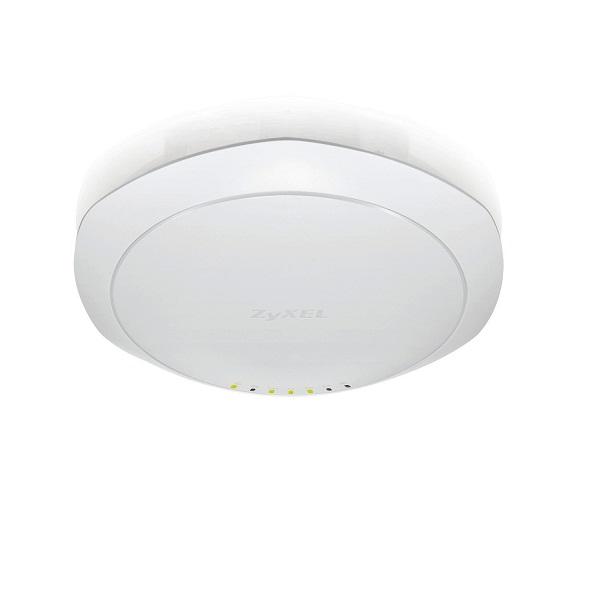 اکسس پوینت سقفی مناسب برای فضای داخلی زایکسل WAC6103D-I Zyxel
