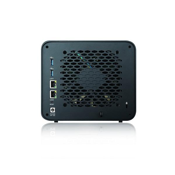 ذخیرهسازهای شبکه(NAS) زایکسل NAS540 Zyxel