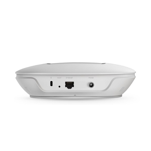 اکسس پوینت وایرلس سقفی دوال باند با پهنای باند AC1750 تی پی لینک EAP245 TP-Link