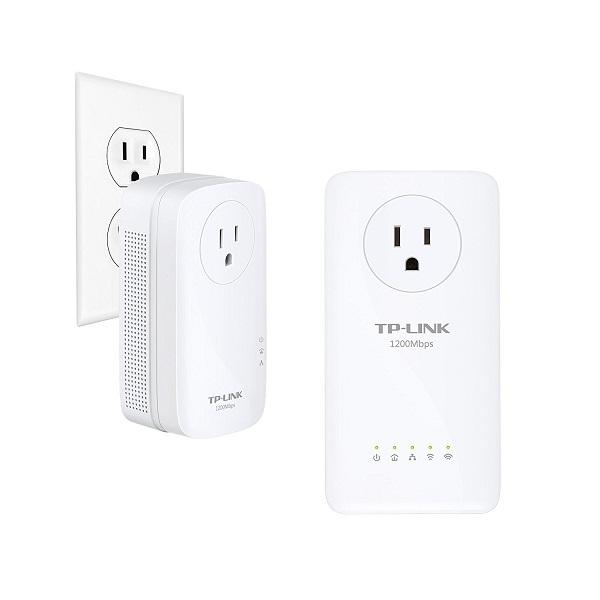 TL-WPA8630P KIT TP-Link