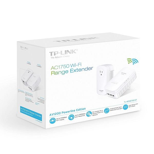 TL-WPA8730 KIT TP-Link