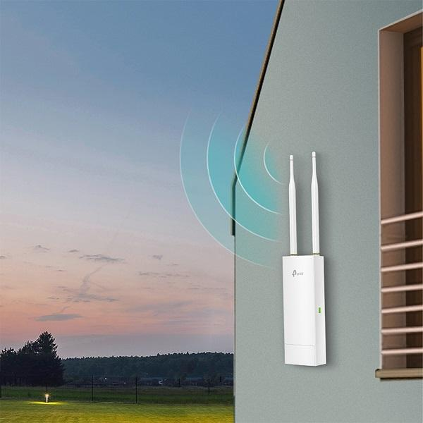 CAP300-Outdoor Coverage Access Point