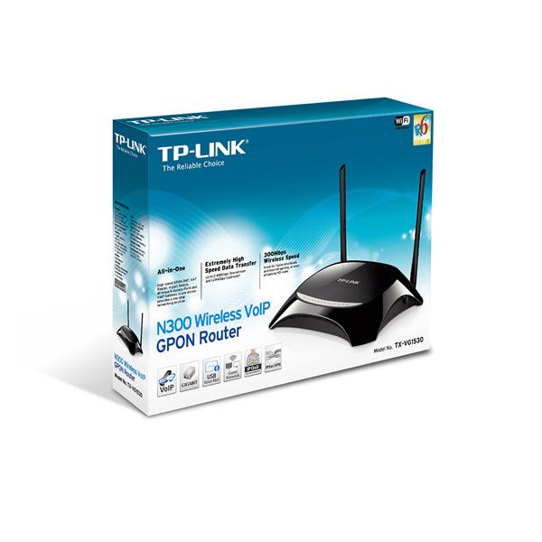 TX-VG1530