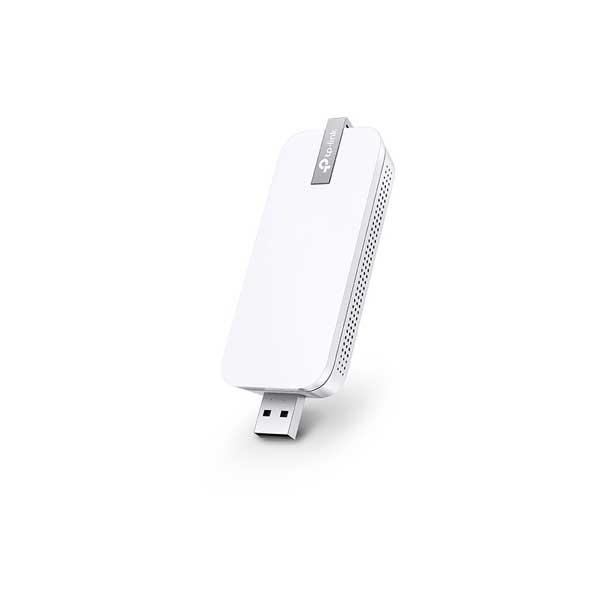 رنج اکستندر (توسعه دهنده شبکه) USB بيسيم N300 تي پي-لينک TL-WA820RE