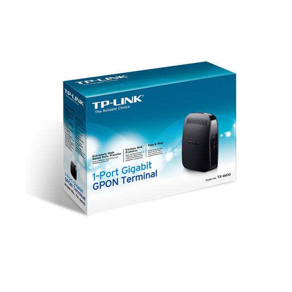 TX-6610 TP-Link