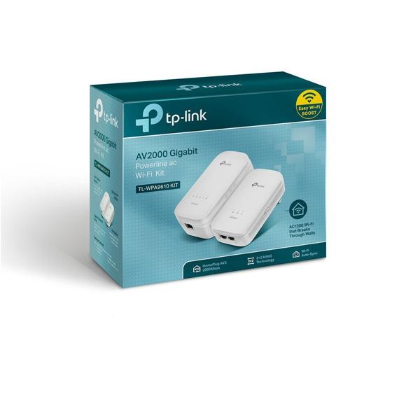 TL-WPA9610 KIT TP-Link