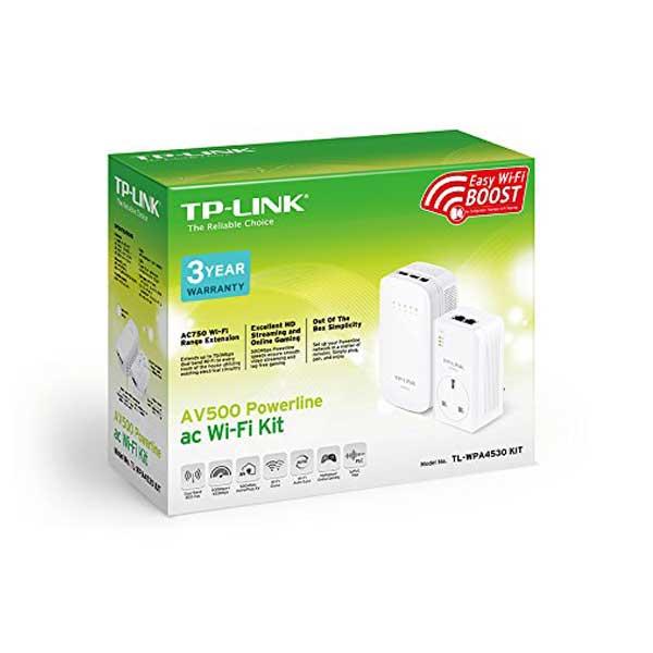 TL-WPA4530 KIT TP-Link