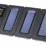 اکسپنشن ماژول گوشی تلفن تحت شبکه گرند استریم GRANDSTREAM GXP2200EXTL