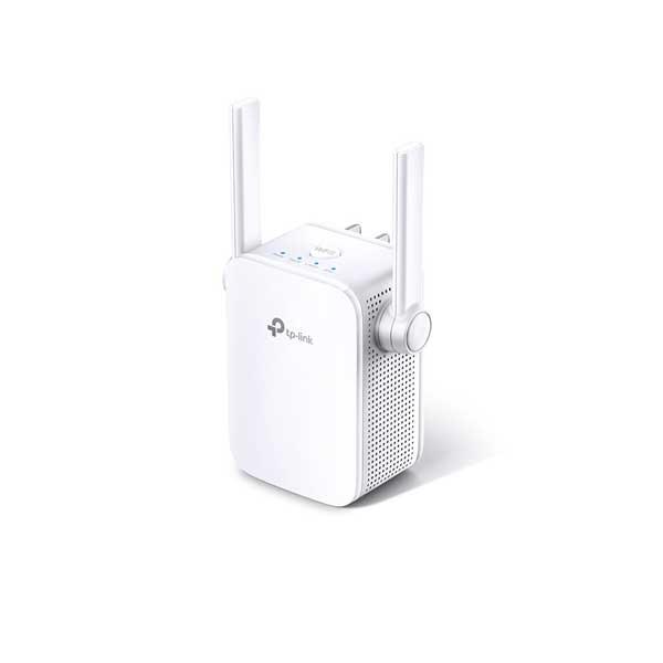 رنج اکستندر-گسترش دهنده شبکه وایرلس دو بانده تی پی-لینک TP-LINK RE305