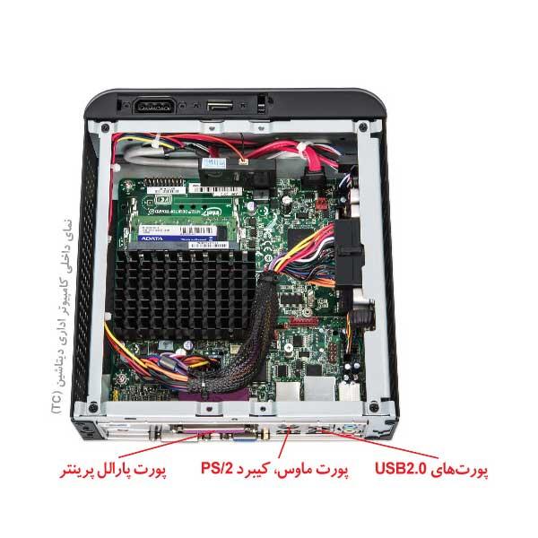 DATASHEEN TC18AE4120