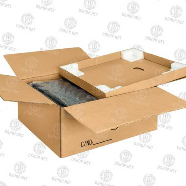 کیس رکمونت 4یونیت عمق 45cm دی اس ای DSE-D450