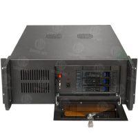 کیس رکمونت ۴یونیت عمق45cm با هارد کشویی دی اس ای DSE D450HD