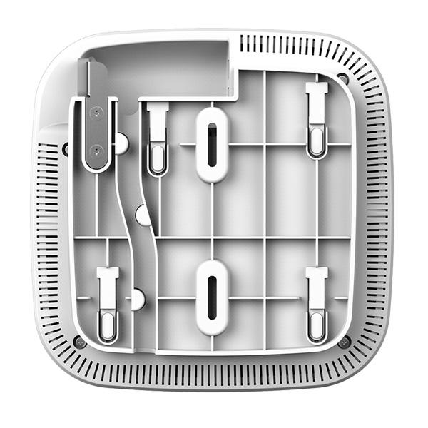 اکسس پوینت وایرلس دوال باند سری AC1200 مگابیت دی-لینک DAP-2660