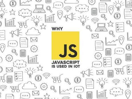 چرا جاوا اسکریپت مناسبترین گزینه برای اینترنت اشیا است؟
