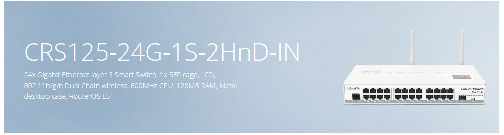 CRS125-24G-1S-2HnD-IN