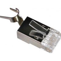 سوکت CAT6 SFTP متا الکترونیک سری MATA Advance