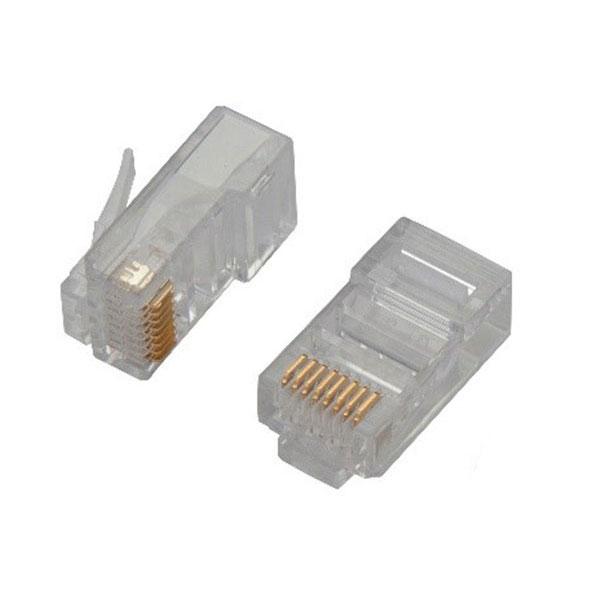 سوکت CAT6 UTP متا الکترونیک سری 1071100 MATA Advance