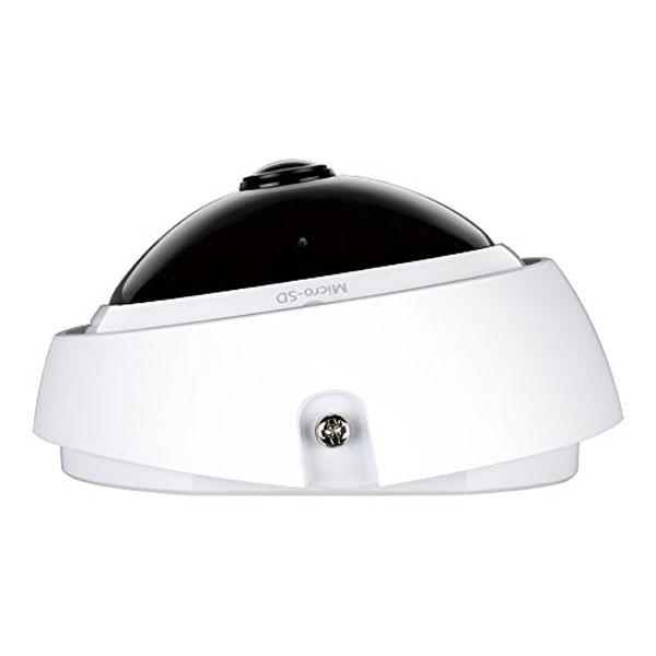 دوربین تحت شبکه با قابلیت چرخش 360 درجه Full HD PoE دی لینک DCS-4622 D-Link