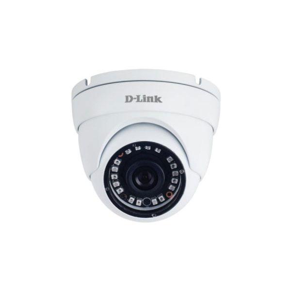 دوربین تحت شبکه PoE Dome دی لینک DCS-F4612 D-Link
