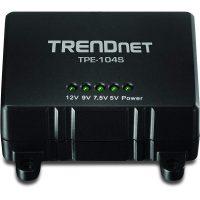اسپلیتر دیتا از برق ترندنت TPE-104S Trendnet