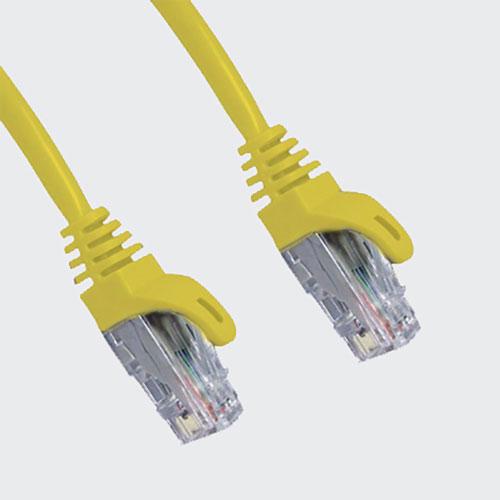 پچ کورد شبکه Cat6 UTP 15m کی نت k-net