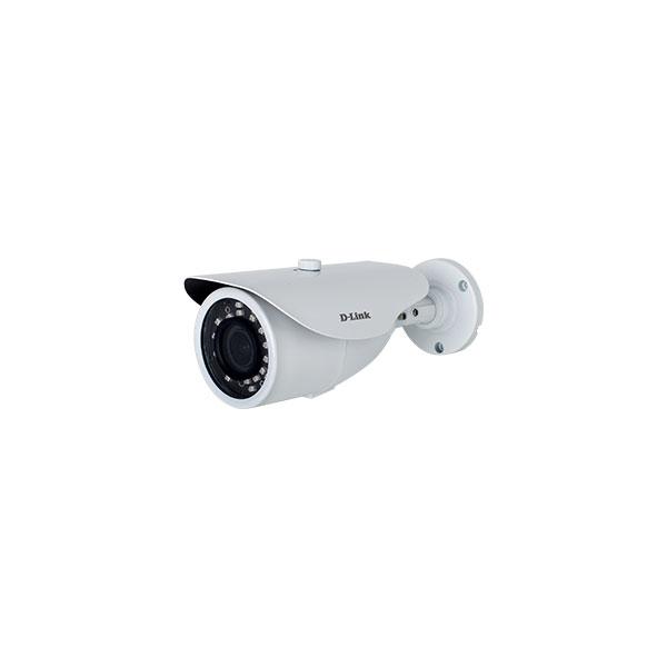 دوربین مداربسته آنالوگ HD استوانه ای 1 مگاپیکسل دی لینک DCS-F1722 D-Link