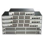 سوئیچ وب اسمارت ۲۸ پورت ۱۰,۱۰۰,۱۰۰۰ دی لینک DGS-1510-28X D-Link