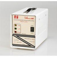 استابلایزر ۷۰۰ ولت آمپر سارا مناسب کامپیوتر و تجهیزات شبکه