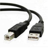 کابل تبدیل USB3.0 AM/BM بافو BAFO