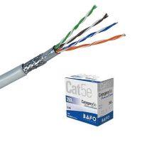کابل شبکه Cat.5 UTP 305m بافو BAFO