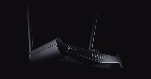 روتر وایرلس چهار پورت دو آنتن High Power سری N300 تی پی لینک TP-LINK TL-WR841HP