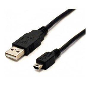 USB2.0 AM to Mini 1.5m 1FC