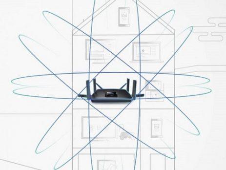 چند دستگاه میتوانند به روتر من وصل شوند؟