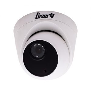 دوربین IP شبکه دام 1.3 مگ POE سورنا Sorena SR1100D