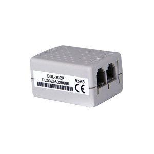 اسپلیتر ،نویزگیر دی-لینک D-Link Splitter DSL-30CF