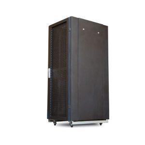 رک 42 یونیت عمق 100cm عرض 80cm مستر اچ پی MRHP4200NB Mr-HP