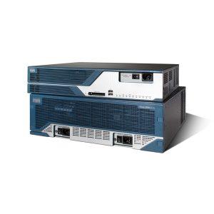 روتر دست دوم سیسکو Cisco 3845 Router