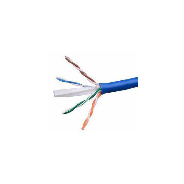 کابل شبکه Cat6 UTP لگراند حلقه 305 متری legrand 32755