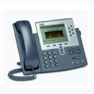 تلفن تحت شبکه دست دوم سیسکو ip phone cisco7960