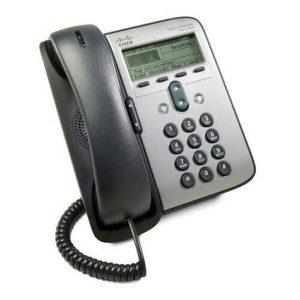 تلفن تحت شبکه دست دوم سیسکو ip phone cisco7911