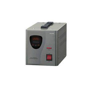 استابیلایزر ظرفیت 5000VA تکام TS7221- AVR5000 TACOM