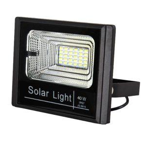 پرژکتور 40 وات خورشیدی مدل JD-8840 خورشید نور