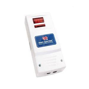 محافظ ولتاژ ورودی 30 آمپر پارت الکتریک