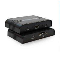 مبدل ویدیو VGA به HDMI لنکنگ LKV352N LENKENG